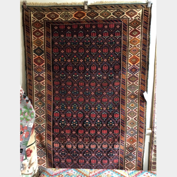 Antique Caucasian Kuba